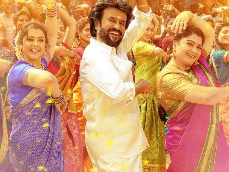 போட்றா வெடிய!!-சூப்பர்ஸ்டாரின் அண்ணாத்த பட மாஸ் அப்டேட்!! - Tamil Movies News