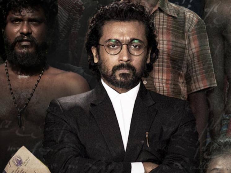 சூர்யாவின் ஜெய்பீம் பட முதல் பாடல்!-பவர்ஃபுல் அப்டேட் இதோ!! - Tamil Movies News
