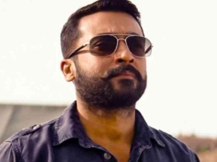 சூர்யா அலுவலகத்திற்கு வெடிகுண்டு மிரட்டல் விடுத்த இளைஞர் கைது !- Latest Tamil Cinema News
