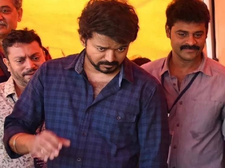 மாஸ்டர் ஆல்பம் படைத்த மகத்தான சாதனை ! விவரம் உள்ளே - Tamil Movies News