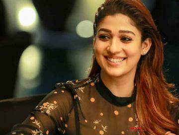 Nayanthara next film directed by Richie fame Gautham Ramachandran - Tamil Movie Cinema News