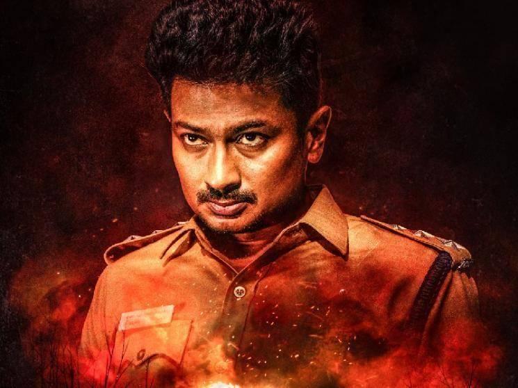 உதயநிதி ஸ்டாலின்-அருண்ராஜா காமராஜ் பட அசத்தலான மோஷன் போஸ்டர் ! - Tamil Movies News