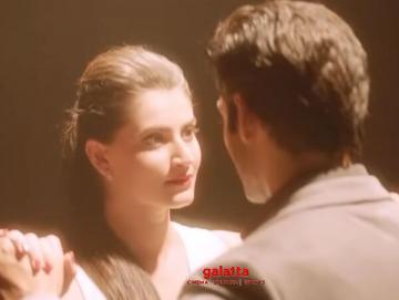 Sanki Lyric Video Yeh Saali Aashiqui Vardhan Shivaleeka - Telugu Movie Cinema News