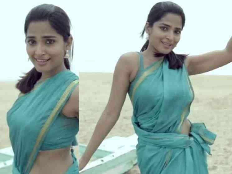 நடனத்தில் வெளுத்து வாங்கும் நட்பே துணை நாயகி !- Tamil Movies News