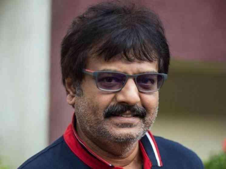 மருத்துவமனையில் இருக்கும் நடிகர் விவேக்கின் உடல் நிலை பற்றிய தகவல் ! - Tamil Movies News
