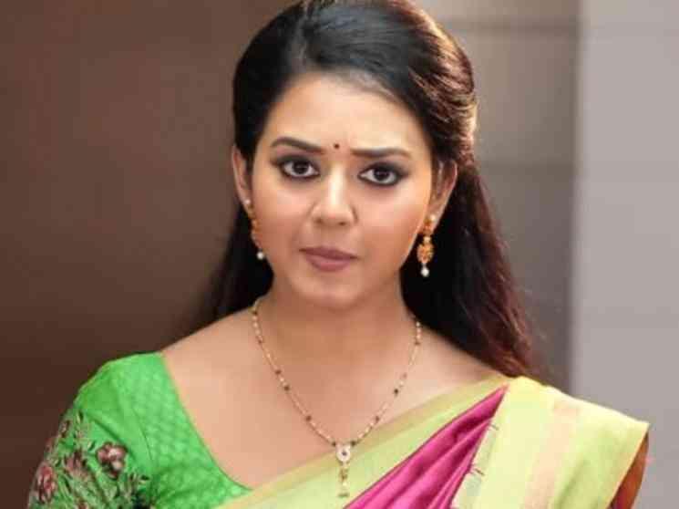நாயகி தொடரிலிருந்து விலகினேனா...வித்யா பிரதீப் விளக்கம் !- Tamil Movies News