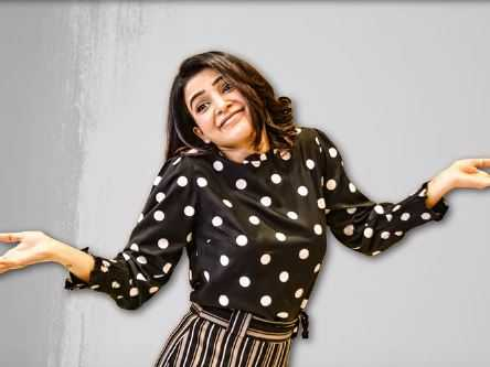 Oh Baby Lyrical Oh Baby Songs Samantha Akkineni Naga Shourya Mickey J Meyer - Tamil Movie Cinema News