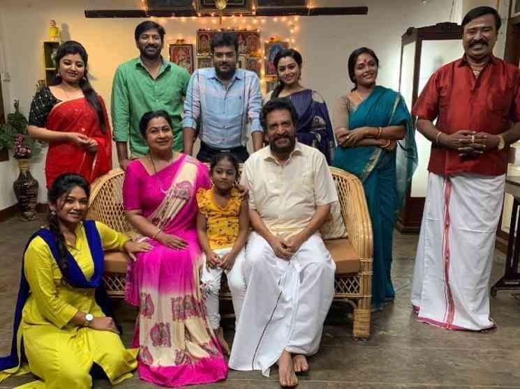 மீண்டும் தள்ளிப்போன சித்தி 2-வின் ஒளிபரப்பு ! விவரம் உள்ளே- Tamil Movies News