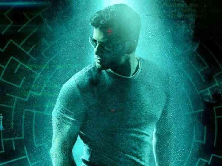 விஷால் பிறந்தநாளில் வெளியான சக்ரா ஸ்பெஷல் போஸ்டர் ! - Tamil Movies News