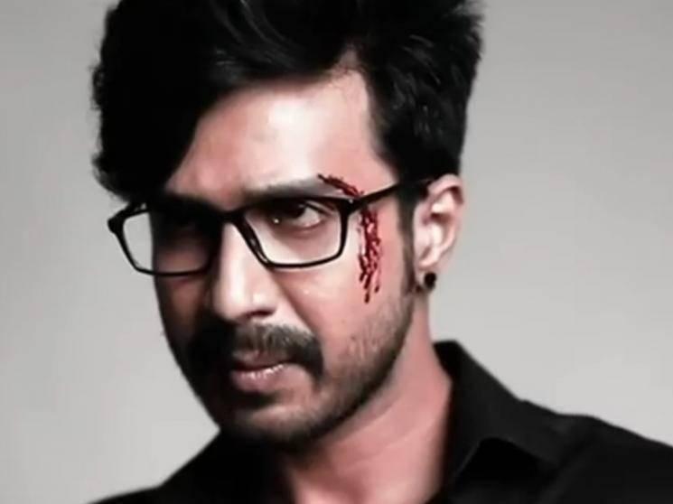 விஷ்ணு விஷாலின் மோகன்தாஸ் பட அப்டேட் இதோ!! - Latest Tamil Cinema News