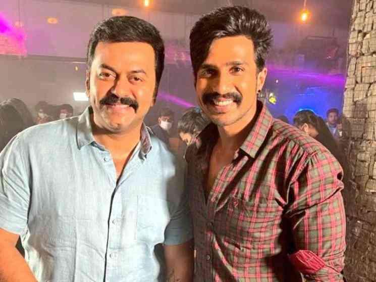 மோகன்தாஸ் படத்தின் தற்போதைய நிலை ! - Tamil Movies News