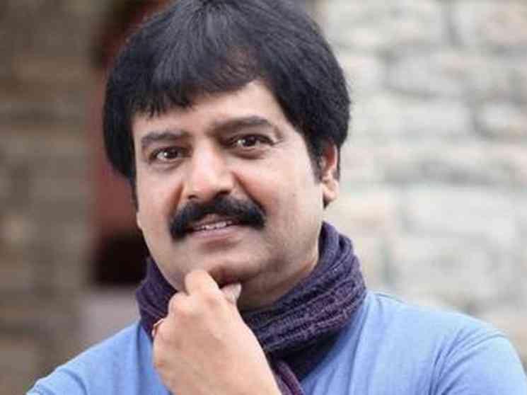 நடிகர் விவேக் மாரடைப்பு காரணமாக மருத்துவமனையில் அனுமதி ! - Tamil Movies News