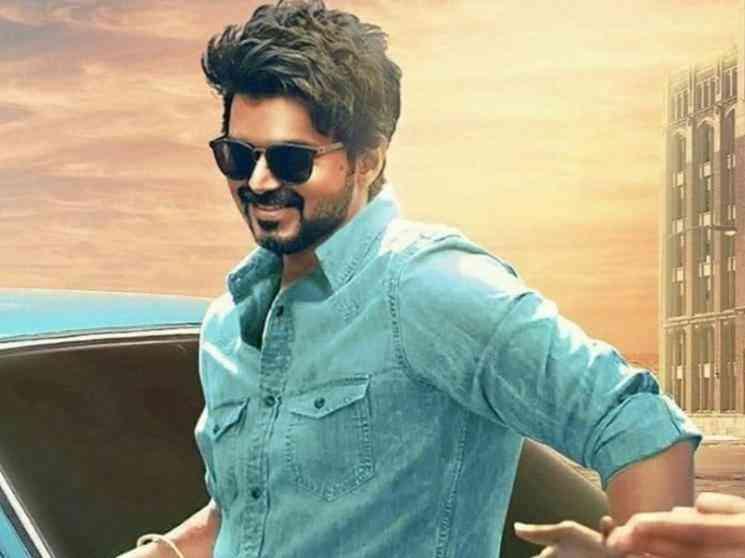 மாஸ்டர் திரைப்பட ரிலீஸ் குறித்து தயாரிப்பு நிறுவனம் பதிவு !- Latest Tamil Cinema News