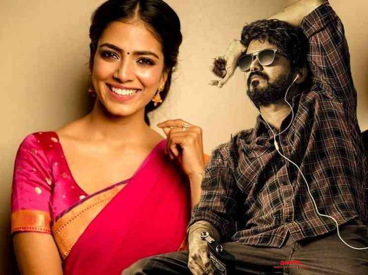 Malavika Mohanan on Master Vijay AR Rahman Vetri Maaran - Tamil Movie Cinema News