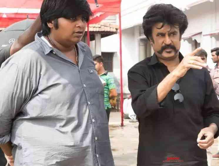 Rajinikanth appreciates TN Govt action Kandha Sashti issue - Movie Cinema News