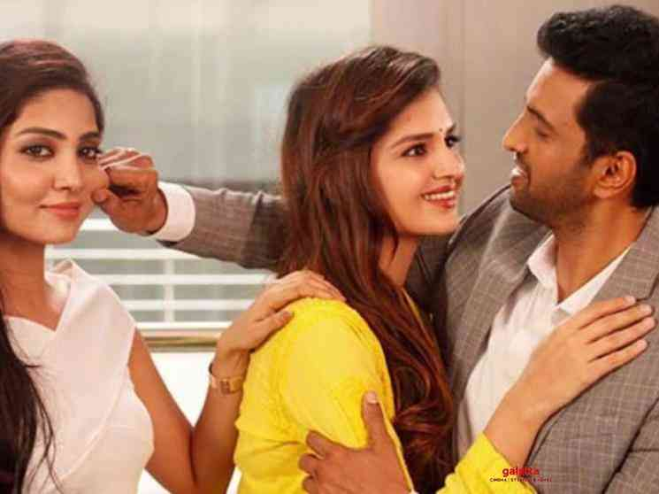 Santhanam Biskoth trailer to release on August 3 R Kannan - Tamil Movie Cinema News