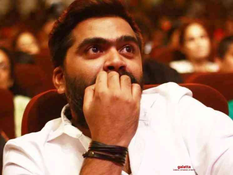 Simbu STR phone conversation with one of his fans on his birthday - Tamil Movie Cinema News