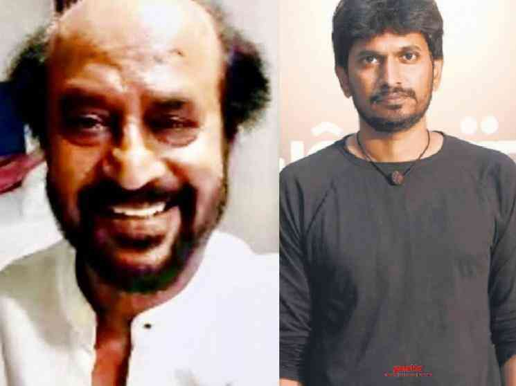 Desingh Periyasamy not happy about Rajinikanth call audio leak - Tamil Movie Cinema News