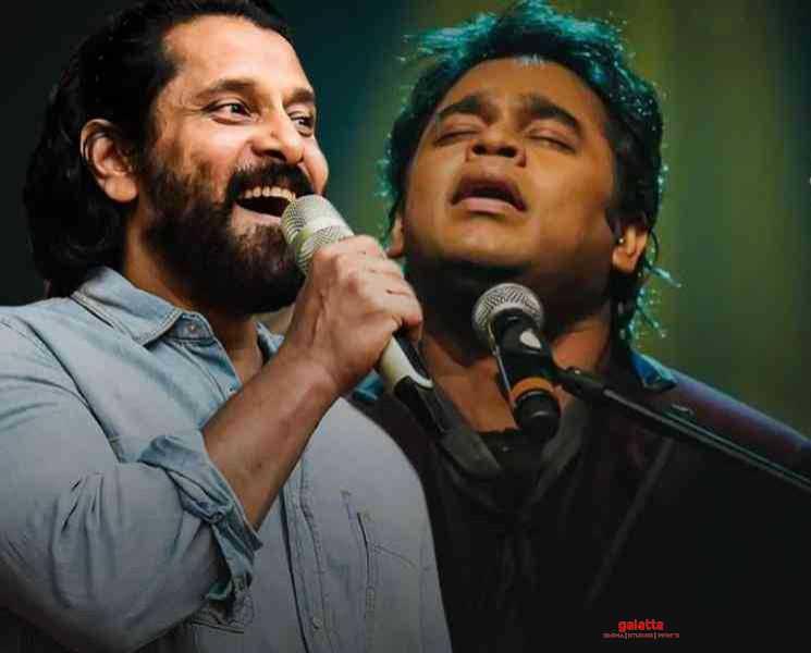 கோப்ரா படத்தின் தும்பி துள்ளல் பாடல் குறித்த சூப்பர் தகவல் !- Tamil Movies News
