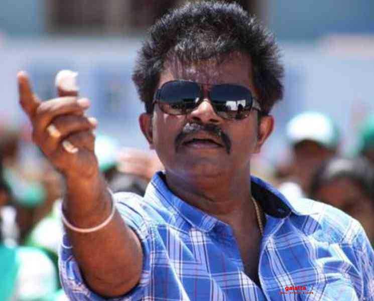 காவல் துறையை பெருமைப்படுத்தி ஐந்து படம் எடுத்ததற்காக இன்று வேதனைப்படுகிறேன்..இயக்குனர் ஹரி அறிக்கை- Tamil Movies News