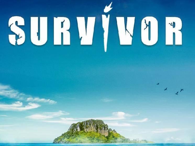 விரைவில் வருகிறது ஜீ தமிழின் புதிய ரியாலிட்டி ஷோ Survivor ! - Latest Tamil Cinema News