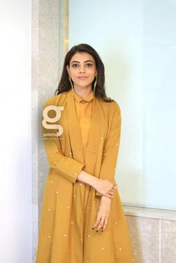 Kajal Aggarwal - Hindi Photoshoot Stills Images