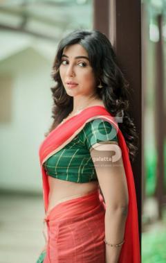Parvati Nair - Malayalam Photoshoot Stills Images