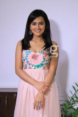 Shraddha Srinath - Kannada Photoshoot Stills Images