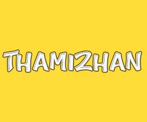 Thamizhan
