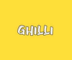 Ghilli