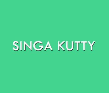 Kadaikutty Singam