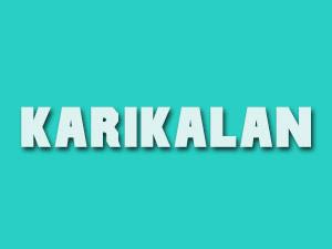 Vikram's Karikalan