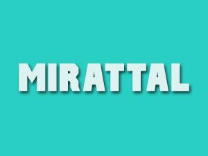 Ajith's Mirattal