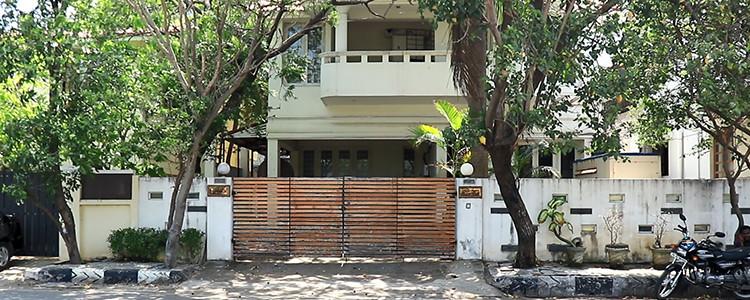 Selvaraghavan