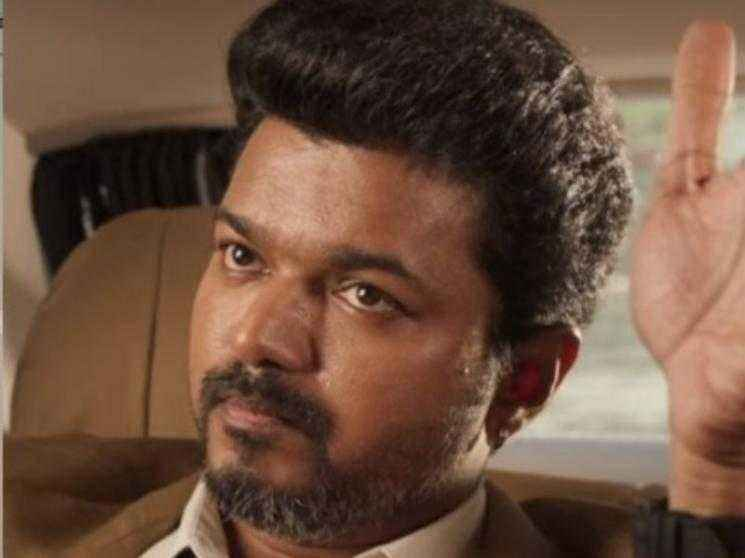 'Thalapathy' Vijay's statement to Vijay Makkal Iyakkam members for photoshopping his pictures - Breaking!