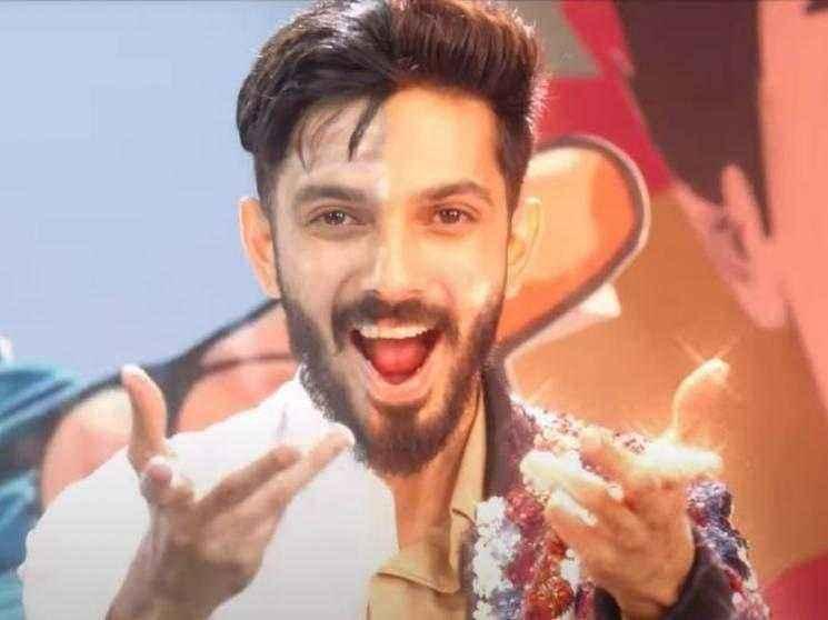 'Two Two Two' - New Fun Music Video from Kaathuvaakula Rendu Kaadhal | Anirudh | Vijay Sethupathi | Vignesh Shivan