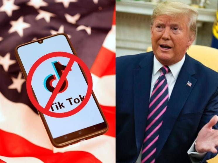 Microsoft in talks to buy TikTok for US operations, Trump planning ban
