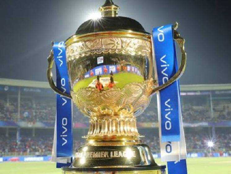 Vivo to back out of IPL 2020 title sponsorship!