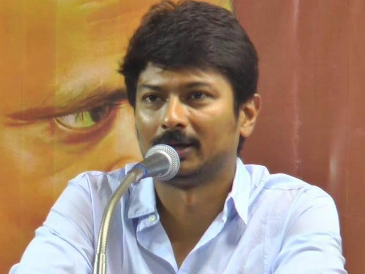 Udhayanidhi Stalin calls TN State Minister D Jayakumar a playboy!
