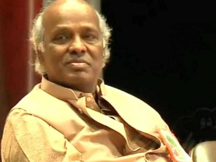 Legendary Poet & Bollywood lyricist Rahat Indori succumbs to heart attack during COVID treatment!