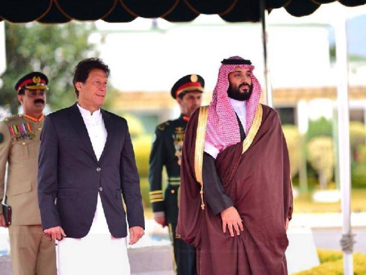 Saudi Arabia ends loan and associated oil supply to Pakistan!