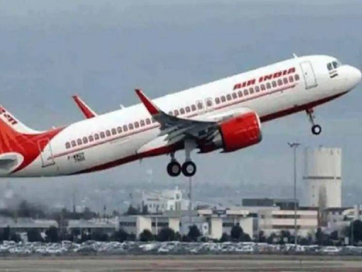 Air India sacks 48 pilots overnight having no money to pay salaries!