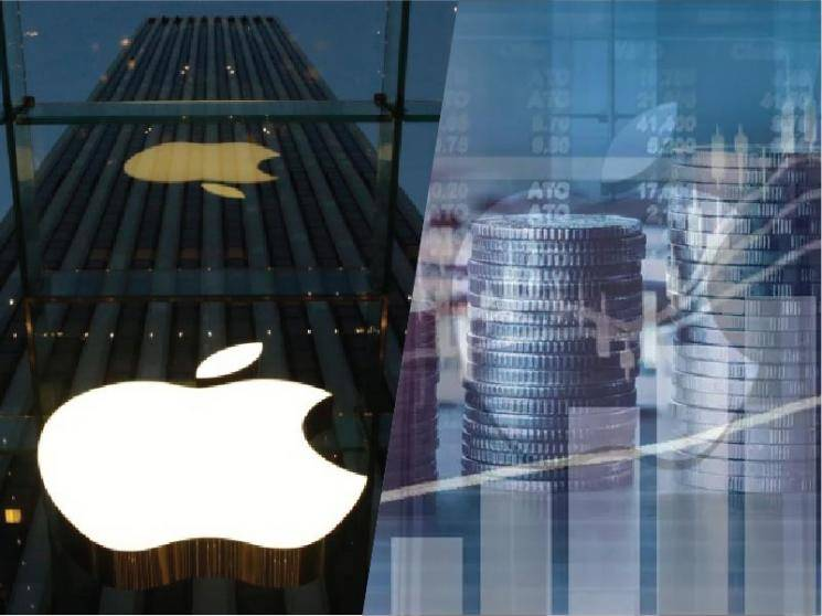 Apple achieves distinction of becoming the first US company to be worth $2 trillion