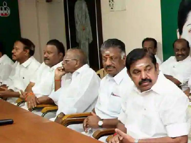 Trichy or Madurai? TN Ministers split over which should be second capital!
