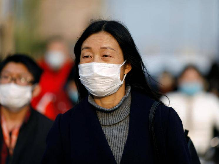 Masks no longer mandatory in Beijing after no new COVID cases for 13 days!
