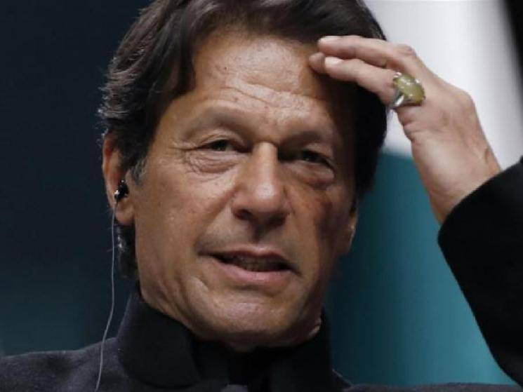 Pakistan Prime Minister Imran Khan facing political heat from retired General Raheel Sharif!