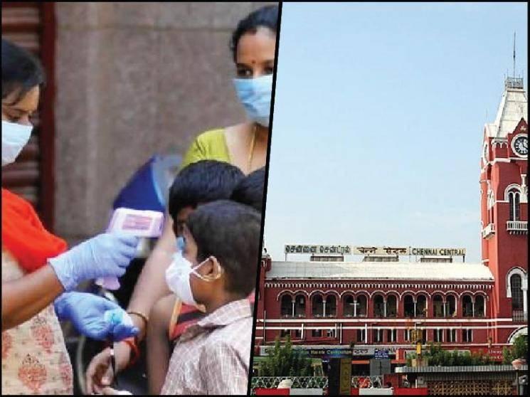 சென்னையில், 50 சதவீதம் பேருக்கு நோய் எதிர்ப்பு சக்தி உள்ளது - ஆய்வில் கண்டுபிடிப்பு