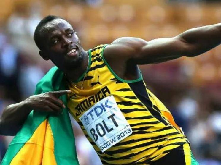 Usain Bolt tests positive for COVID-19 after birthday celebrations in Jamaica