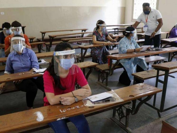 JEE, NEET 2020: NTA issues new guidelines for students appearing for exams amid COVID-19 pandemic