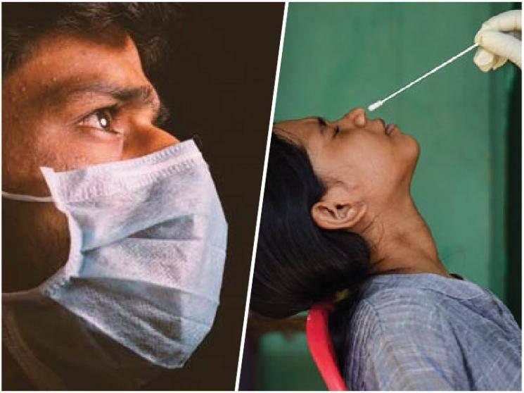 India records highest-ever single-day spike of over 75,000 coronavirus cases